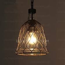 Blown Glass Pendant Lighting Designer Loft Blown Glass Mini Pendant Lights For Kitchen