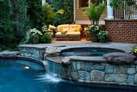 Landscape Designs For Backyard Landscape Design In Alexandria Va Landscape Designers In 22314