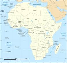mapa de africa interactive map what s the name capitals of africa mapas