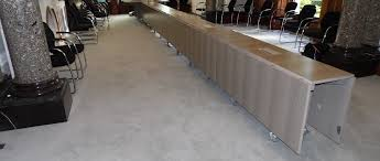 Collapsible Boardroom Table Blog Executive Conference Tables U0026 Executive Furniture Fusion