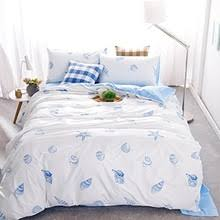 Nautical Themed Bedding Online Get Cheap Beach Themed Bedding Aliexpress Com Alibaba Group