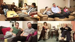 Fat Couch Potatoes Gogglebox U2013 Reality Tv About Tv Couch Potato