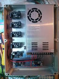 my diy led build using arduino controller reef2reef saltwater