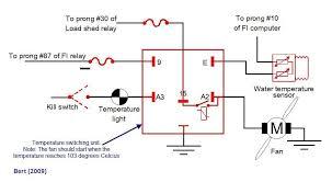 flex a lite fan controller wiring diagram wiring diagram and
