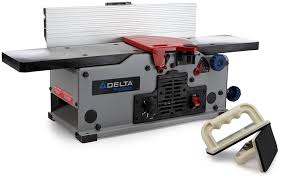 Shopmaster Table Saw Delta Jt160 Shopmaster 10 Amp 6 Inch Benchtop Jointer Power