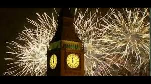 Celebration In Uk New Year Celebration 2016 Uk New Year In