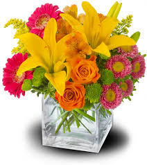 flower delivery information