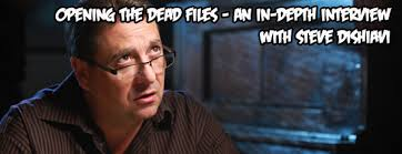 exclusive opening the dead files an in depth interview with