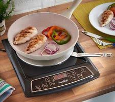 Pots And Pans For Induction Cooktop Nuwave Cookware Ebay