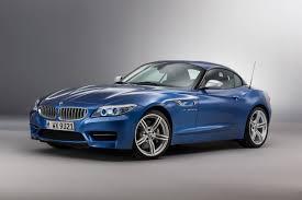 cos bmw bmw z4 convertible models price specs reviews cars com