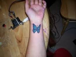 7 best butterfly tattoos images on butterfly