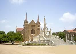 saint patrick u0027s cathedral karachi wikipedia