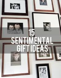 sentimental gifts for my gra 8 neat sentimental gift for grandparent reasons we