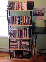 How To Organize Have Your Books U0026 Read Them Too How To Organize Your Bookshelf
