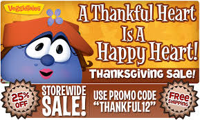 25 storewide thanksgiving sale