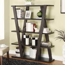 leaning book shelf 134 furniture images for white leaning