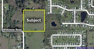 Lakeland Florida Map Sold 1220 Wilkinson Road In Lakeland Florida U2013 Saunders Ralston