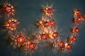 Indoor String Lights For Bedroom Decorative Indoor String Lights