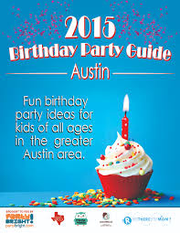 halloween city cedar park birthday party guide for austin tx 2015 party locations