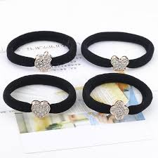 elastic hair band alloy imitation diamond elastic hai end 8 27 2018 10 15 pm