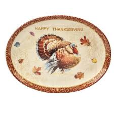 thanksgiving platter thanksgiving dishes platters you ll wayfair