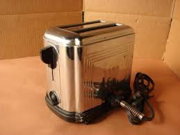 Toaster With Clear Sides Glass Toaster Ebay