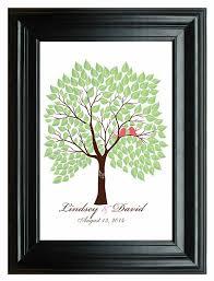 Wedding Tree The 25 Best Thumbprint Tree Wedding Ideas On Pinterest Wedding
