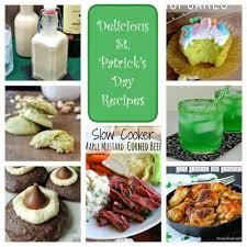 must have st patrick u0027s day recipes life tastes good