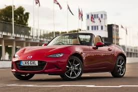 mazda mx5 mazda mx5 2015 car review honest john