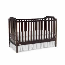Convertible Cribs Walmart by Fisher Price Providence 3 In 1 Convertible Crib Walmart Com
