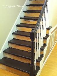 Best Paint For Stair Banisters 10 Best Painting Staircases Images On Pinterest Staircase Ideas