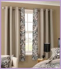 Curtains For Brown Living Room Living Room Modern Living Room Curtains Ideas Curtain Brown Sofa
