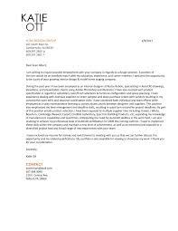katie ott cover letter resume