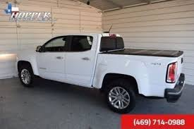 lifted white gmc white gmc canyon in texas for sale used cars on buysellsearch