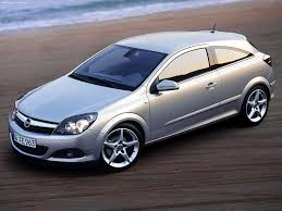 vauxhall astra 2007 opel astra gtc 2005 pictures information u0026 specs
