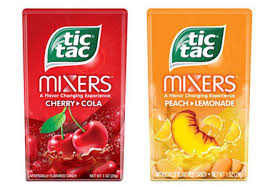 Where To Buy Minion Tic Tacs Tic Tac Shakes Up Portfolio Food Business News