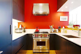 small kitchen colour ideas cheerful kitchen painting ideas awesome homes