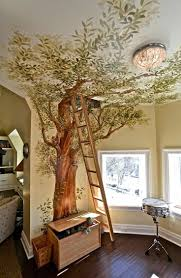 House Murals by Best 25 Forest Mural Ideas Only On Pinterest Forest Bedroom