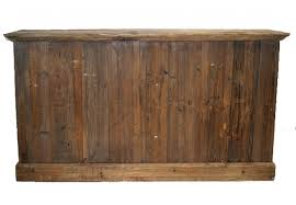 bar rentals bar rustic wood that can be used as a bar or