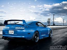 stanced toyota supra toyota supra information and photos momentcar