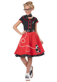 results 61 120 of 414 for halloween costumes teens girls red 50s