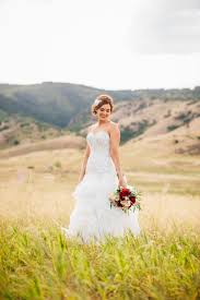 one of a kind justin alexander wedding dress real bride