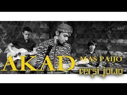 download mp3 akad versi jawa kumpulan chord dewa dan dewa 19 lirik lagu dan kunci gitar indonesia