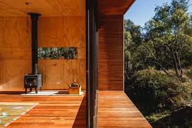 adventure journal weekend cabin pump house australia 04 home