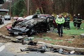 methuen man seriously injured in rollover crash on route 31 in