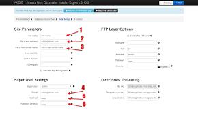 Joomla Hosting Title Luxy U201d Documentation By U201cvinagecko U201d V1 0