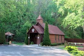 wedding chapels in pigeon forge tn gatlinburg chapel wedding smokey mountain cabin pigeon diy