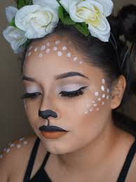 animal halloween makeup that make everyone love it a diy projects