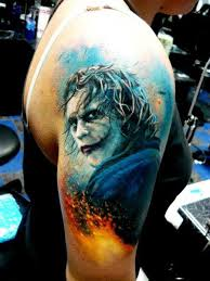 joker tattoo redemption code 12 best joker tattoo images on pinterest the joker joker and jokers