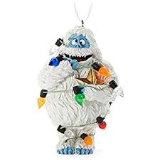 hallmark bumble the abominable snowman from rudolph